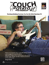 Couch Potato Bass Workout