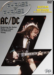 Phrase by Phrase Guitar Method: AC/DC