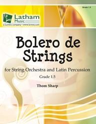 Bolero de Strings