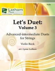 Let's Duet No. 3