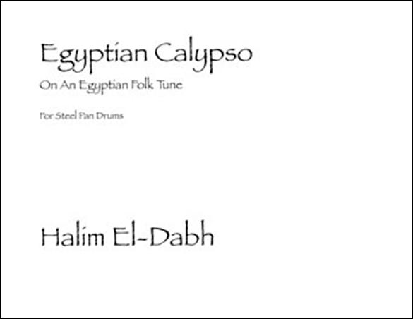 Egyptian Calypso
