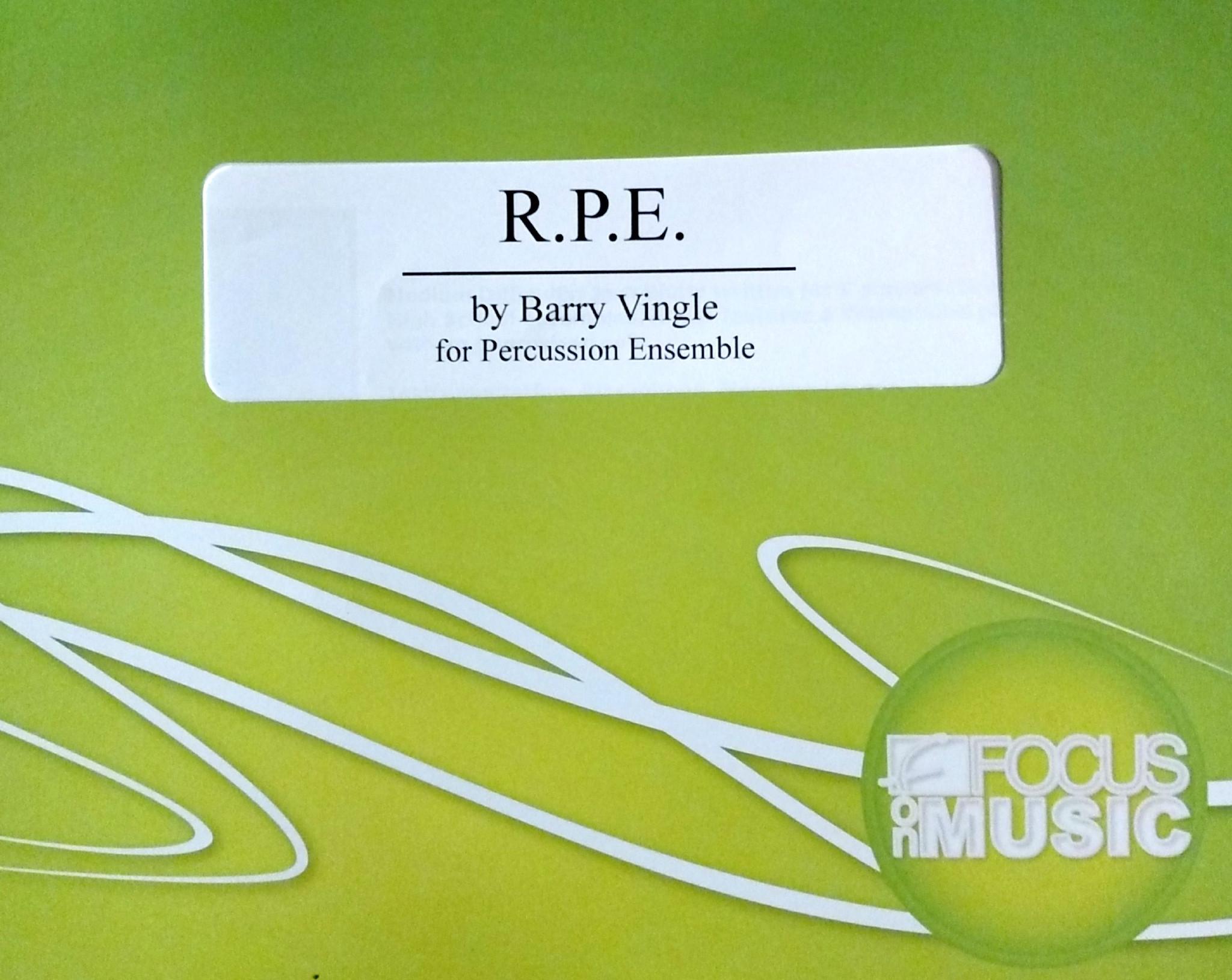 R.P.E.