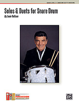Collection of Snare Drum Solos and Duets