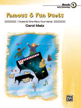 Famous and Fun Duets