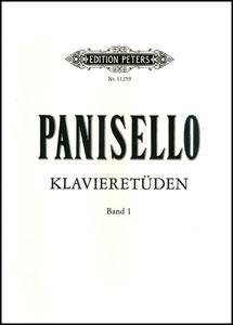 Klavieretuden, Vol. 1