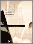 Fantasie and Fugue a Moll BWV904