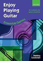 Enjoy Playing the Guitar