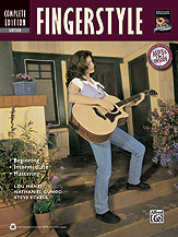 Fingerstyle Guitar Complete