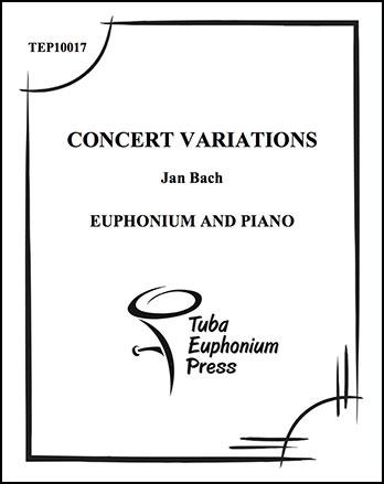 Concert Variations