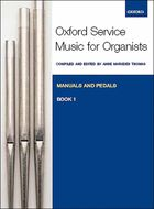 Oxford Service Music for Organ