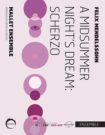 A Midsummer Night's Dream Scherzo