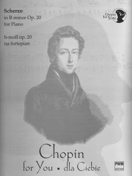 Scherzo in B Minor Op. 20