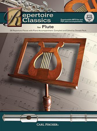 Repertoire Classics