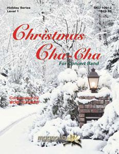 Christmas Cha Cha