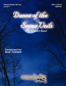Dance of the Seven Veils