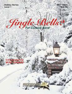 Jingle Bells?