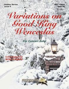 Variations on Good King Wenceslas