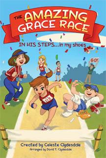 Amazing Grace Race