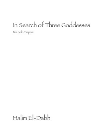 In Search of Three Goddesses