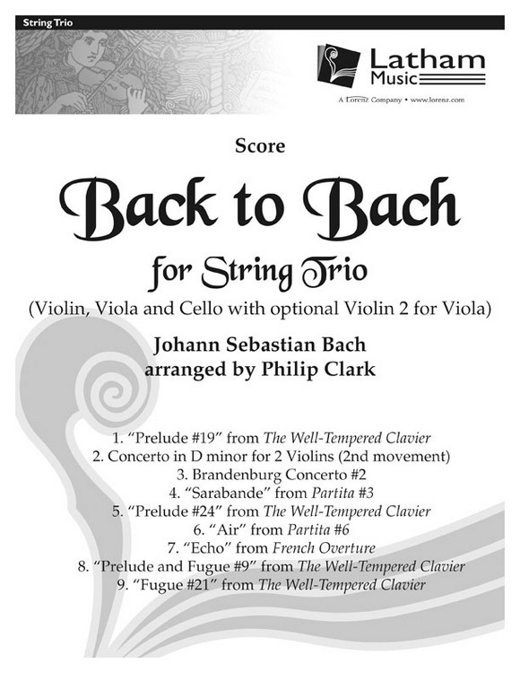 Back to Bach  Thumbnail