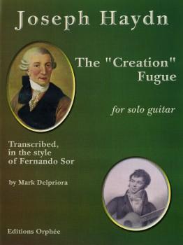 The Creation Fugue