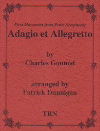 Adagio et Allegretto