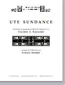 Ute Sundance