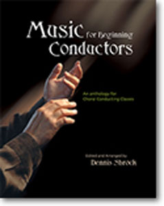 Music for Beginning Conductors