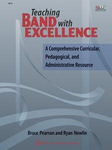 Teaching Band with Excellence