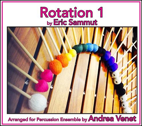 Rotation No. 1