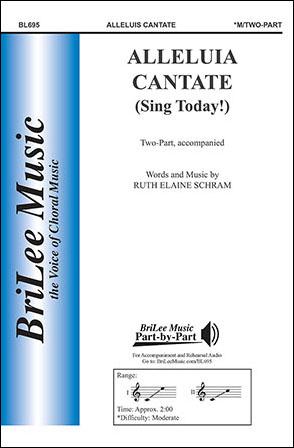Alleluia Cantate