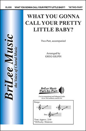 What You Gonna Call Your Pretty Little Baby? Thumbnail