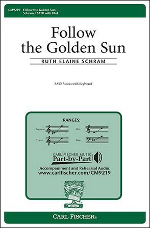 Follow the Golden Sun