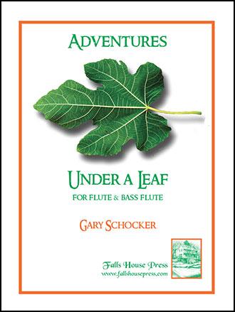 Adventures Under a Leaf