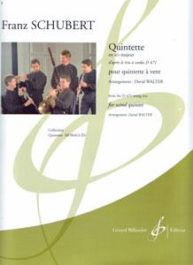 Quintet in B-flat Major