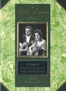 The Presti-Lagoya Collection, Vol. 4