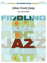 Johns Creek Jump