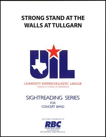 Strong Stand at the Walls at Tullgarn