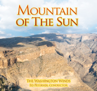 Mountain of the Sun