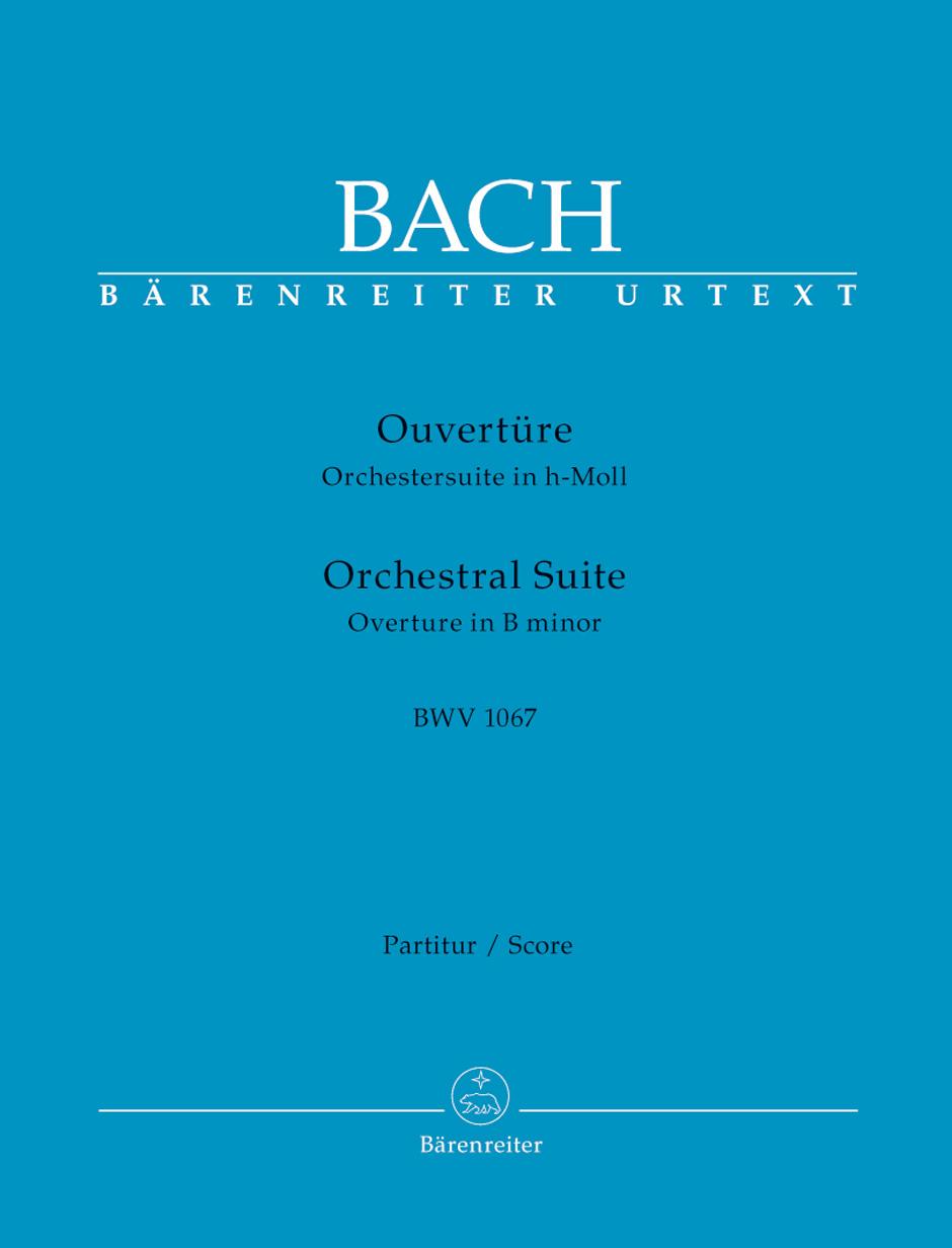 Overture in B Minor, BWV1067
