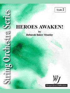 Heroes Awaken