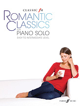 Romantic Classics for Piano Solo