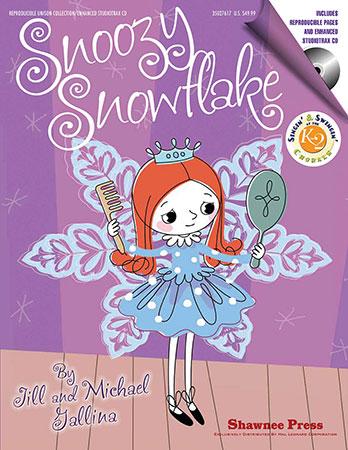 Snoozy Snowflake