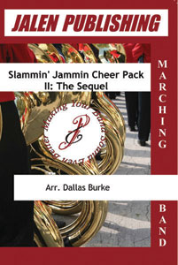 Slammin' Jammin' Cheer Pack II: The Sequel