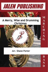 A Merry, Wise and Drumming Christmas
