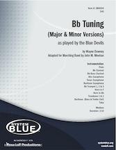 Bb Tuning