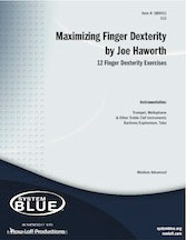 Maximizing Finger Dexterity