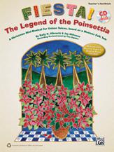 Fiesta the Legend of the Poinsettia