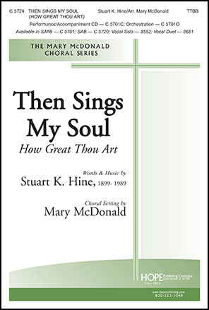 Then Sings My Soul Thumbnail