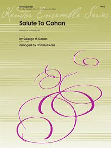 Salute to Cohan